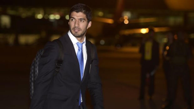 El 'Pistolero' Suárez está a horas de conocer la decisión final del Tas...