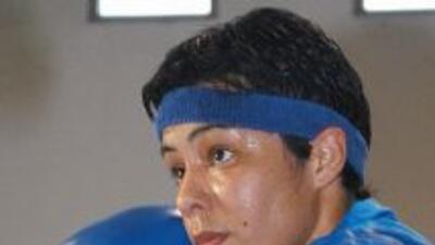 Jackie Nava terminó su preparación en Teomaya y está lista para Ana Marí...