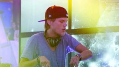 El DJ sueco Avicci canceló su presentación en el Ultra Music Festival 20...