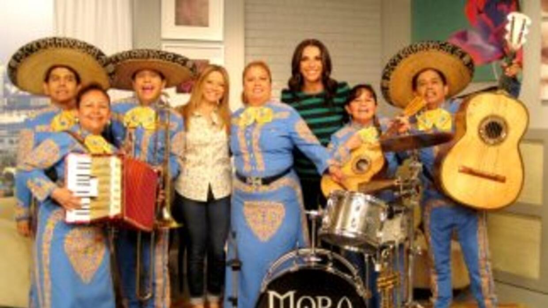 Menú mexicano para el 5 de mayo por Ingrid Hofmann