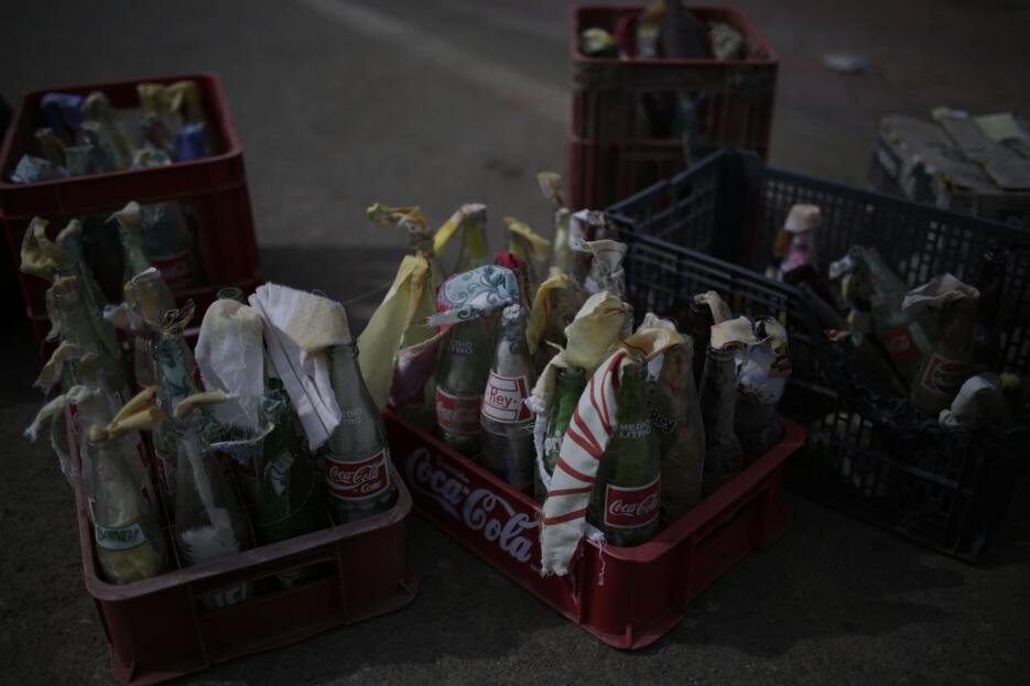 Oaxaca después de la violencia