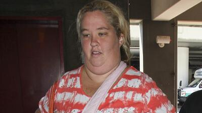 Despídanse, que se va 'Here Comes Honey Boo Boo'