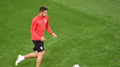 Rumores mundialistas | Una nueva 'novia' para Herrera, a James lo quieren de Inglaterra
