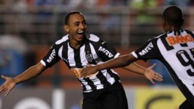 Atlético Mineiro.