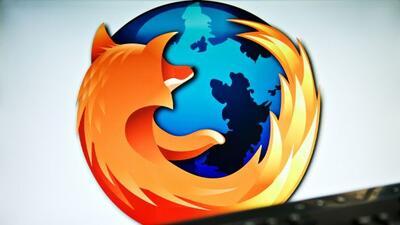 El sistema operativo Firefox es la aplicación principal de Mozilla.