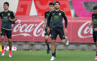 """Jair Pereira, sobre la Copa Oro: """"El equipo va a llegar de muy buena forma"""""""