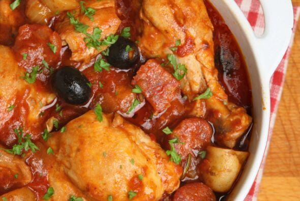 Estofado Esta receta es tu joker de la cocina. Tu carne favorita, ya se...