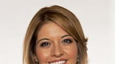 Sandra Bermúdez