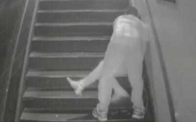 Buscan al sospechoso de atacar sexualmente a una mujer en Santa Ana