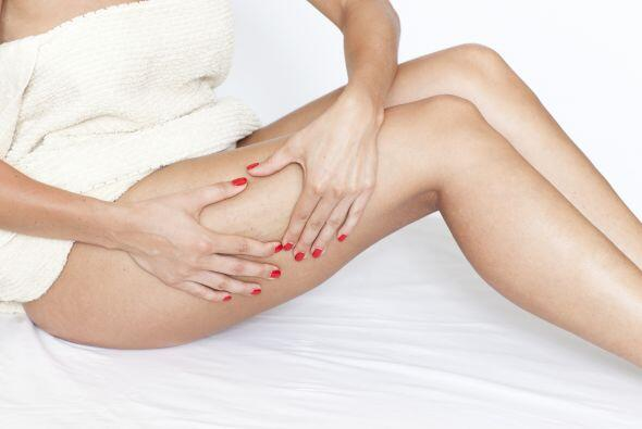 El fin principal de estos masajes es es deshacer los nódulos de las área...