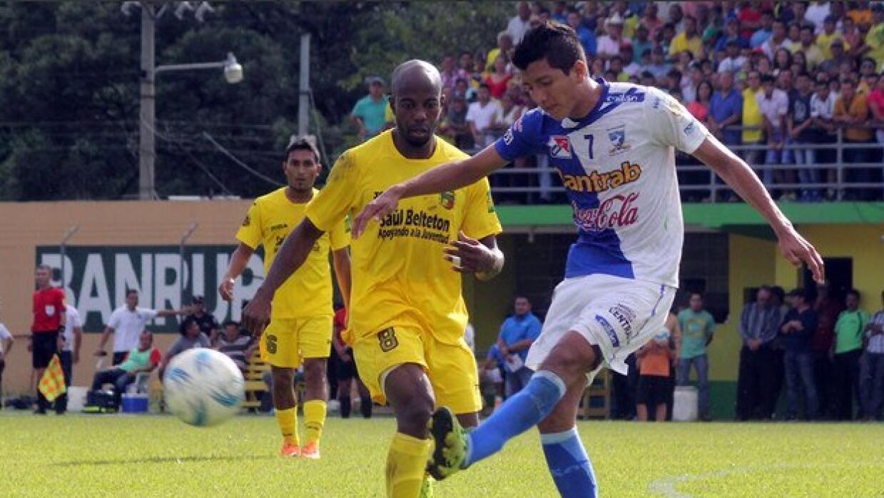 Guastatoya avanzó a semifinales