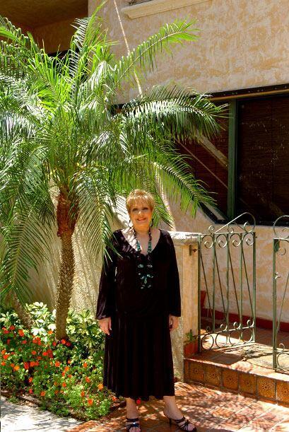 La doctora Nancy Álvarez nos invitó a uno de sus sitios favoritos.