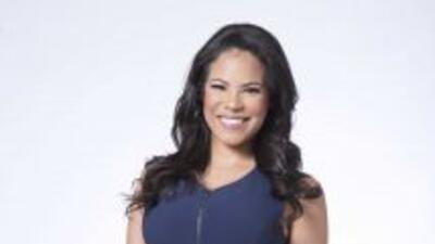 Ericka Pino, Meteoróloga Noticias Univision Chicago