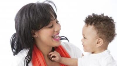 Los niños que a los 2 años tienen un amplio vocabulario llegan mejor pre...
