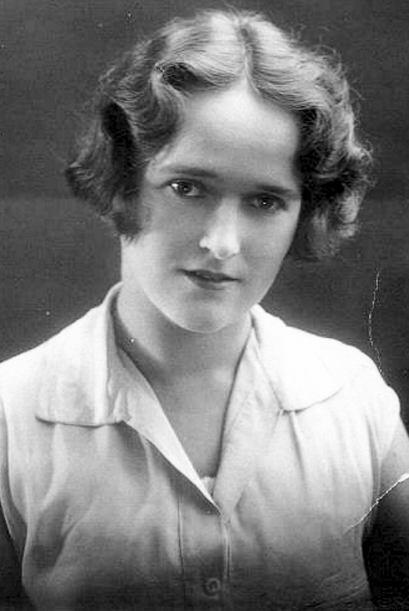 Ella es Annie Meston, quien se ha convertido en la  segunda persona brit...