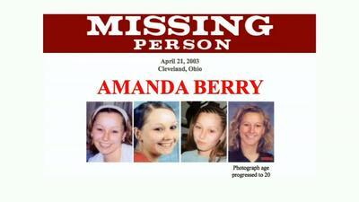 Agitada llamada al 911 de Amanda Berry