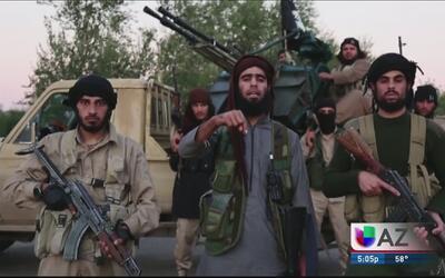 Alerta por amenaza de ISIS a USA