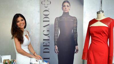 Chiqui Delgado te enseña a ponerte 'fashion'