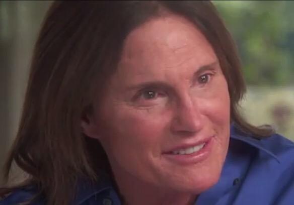 Bruce Jenner entrevista