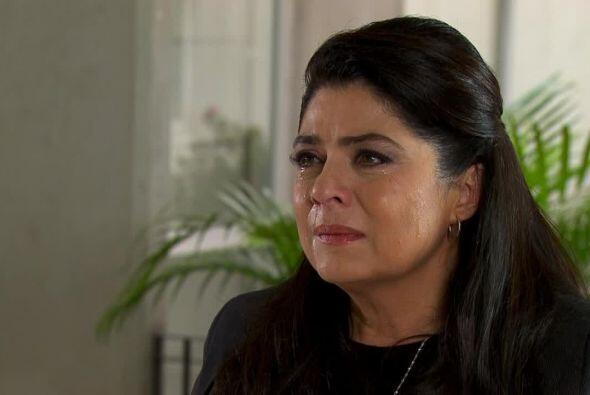 ¡Qué triste noticia! Que en paz descanse Karla Álvarez.