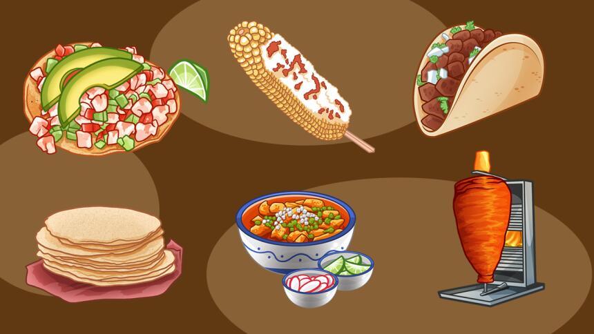 Emojis latinos
