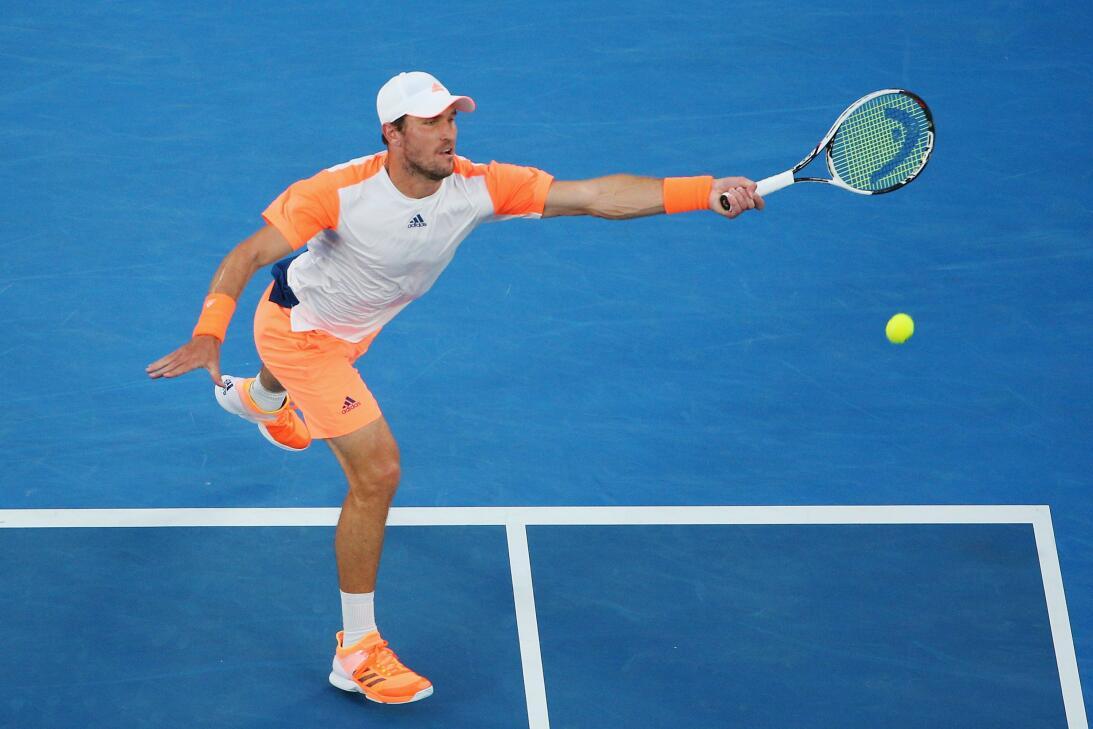 Federer-Wawrinka y Venus-Vandeweghe, listos para semifinales de Australi...