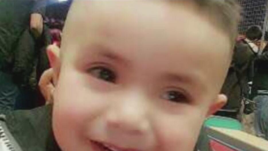 La autopsia determinó que Mateo García Aguayo murió de una herida en el...
