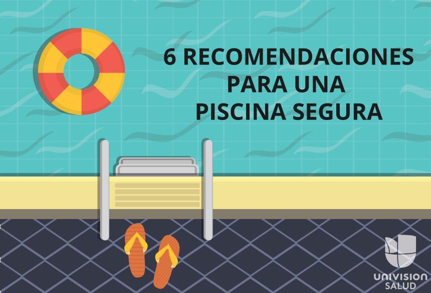 Salud piscinas