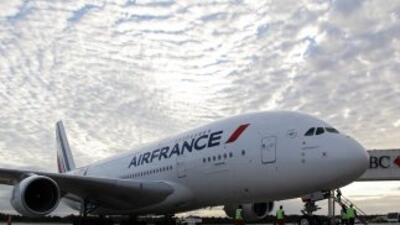 Air France.