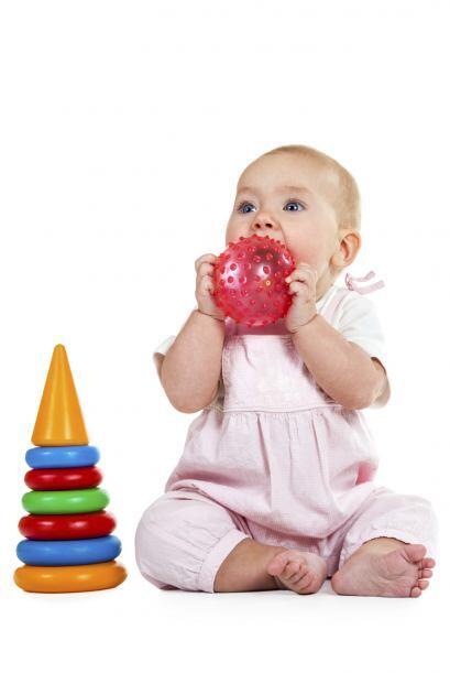 El juguete perfecto. ¿Quieres darle a tu bebé el mejor reg...