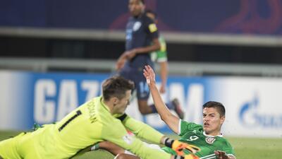 ¡Talento en peligro! Promesas incumplidas en selecciones menores de México