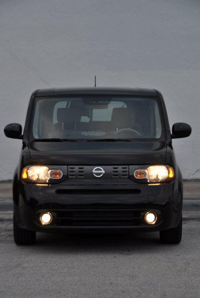 Su diseño sigue la tendencia de los autos caja y la versión SL eleva su...
