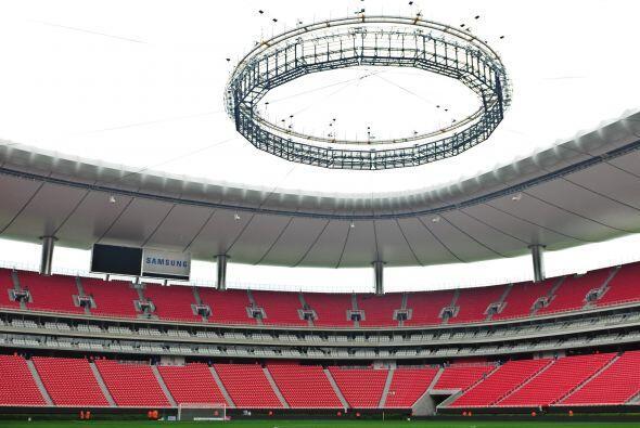 9.- Que los aficionados vuelvan al estadio. La gente se ha alejado del O...