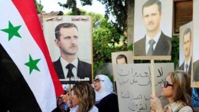Entérate en menos de 2 minutos lo que ocurrió hoy con Siria