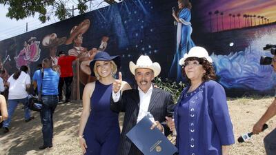 En fotos: Rosie Rivera, todo lo que no conocías de la menor hermana de Jenni