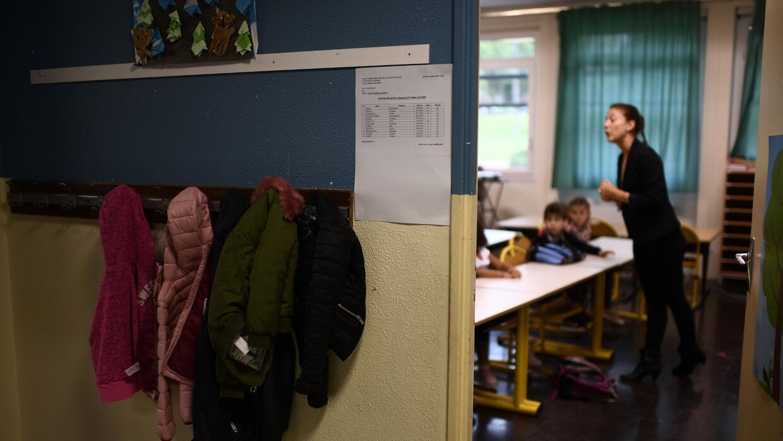 El estrés crónico también puede afectar el desempeño laboral de los maes...