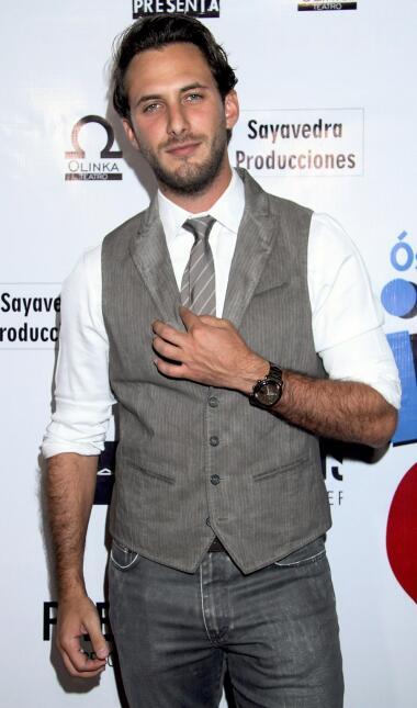 Sebastián Zurita Galavisión