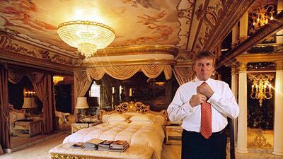 La Torre Trump: así es el cuartel general del presidente electo
