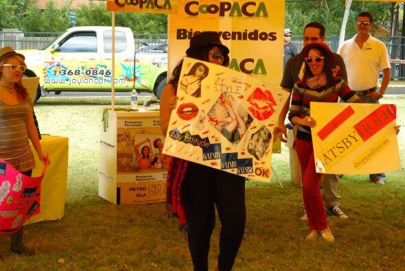 Regalamos productos de Mirta De Perales, Coopaca, Gatsby, y taquillas pa...
