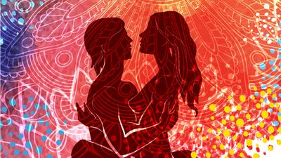 Secretos sexuales del tantra yoga