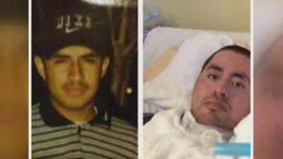 Pasó 16 años como desconocido en un hospital.