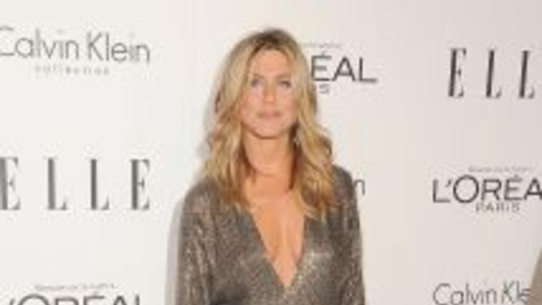 La actriz de 42 años, que actualmente sostiene una relación con Justin T...