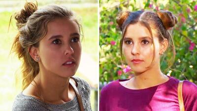 """Paulina Goto se lució con sus looks en """"Un Camino Hacia El Destino"""", ¿cuál te gustó más?"""