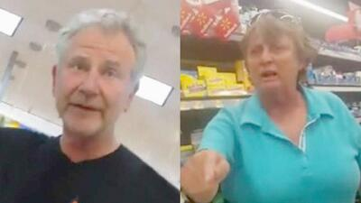 Walmart responds to reports of bias and hate in its stores