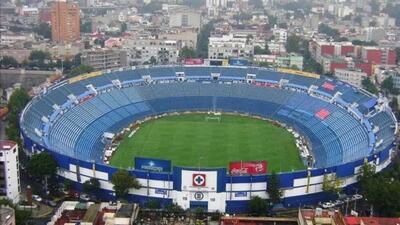 ¿Cruz Azul a Naucalpan, Estado de México? Ofrecen sede para que La Máquina construya ahí su estadio