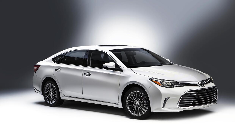 Un nuevo llamado a revisión de vehículos Toyota