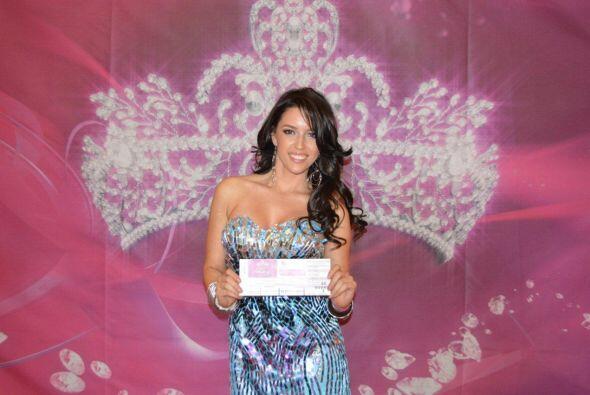 Karla Morales Conoce a las once bellas de Nueva York que tras una audici...