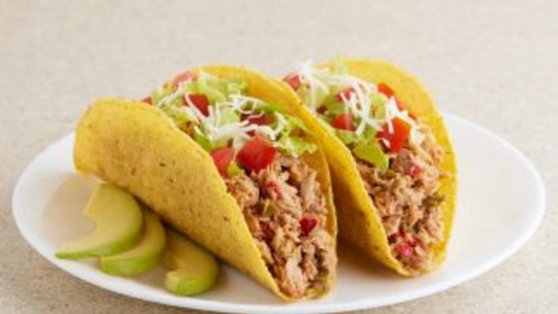 Invita al atún a tu mesa durante la Cuaresma con estas recetas saludable...