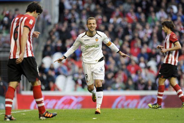 El seleccionado español bajó de su nube al Athletic de Bilbao con un 'ha...