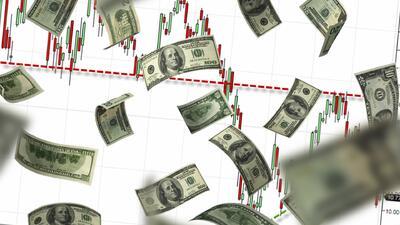 El peso mexicano cae en picada frente al dólar, a pocos días de la toma de posesión de AMLO